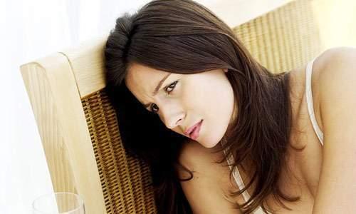 Một vài biện pháp giúp bạn giảm những khó chịu trước kì kinh nguyệt 2