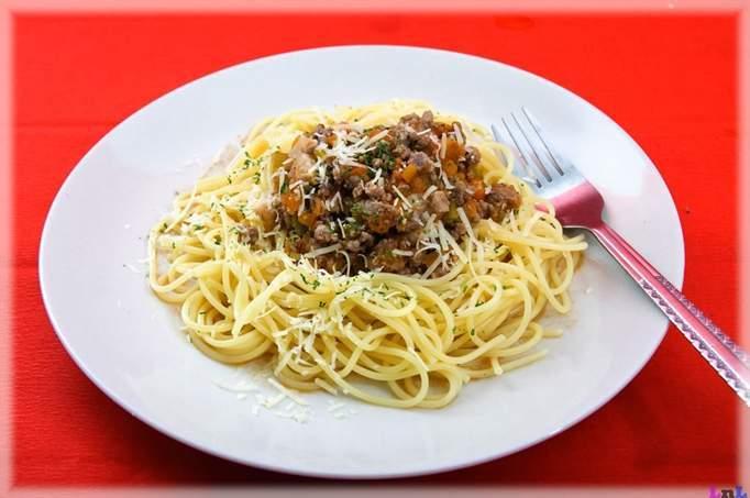 Bí quyết để luộc pasta đúng cách