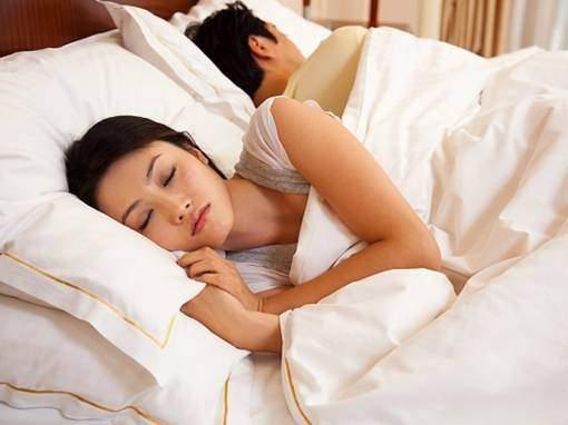 Vô sinh, hiếm muộn, chữa vô sinh, lười yêu, công việc, mệt mỏi, sức khỏe sinh sản, tình dục, dinh dưỡng