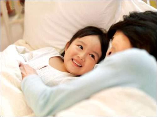 10 nguyên tắc giáo dục giới tính cha mẹ cần dạy bé