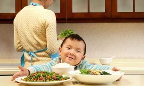 Trẻ biếng ăn, kinh nghiệm nuôi con, bí quyết của mẹ, thói quen, mẹo hay, cha mẹ, thực phẩm