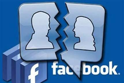 Hôn nhân, ly hôn, tan vỡ, cuộc sống vợ chồng, mạng xã hội, facebook, nghiệm facebook, đời sống hôn nhân, đời sống ảo