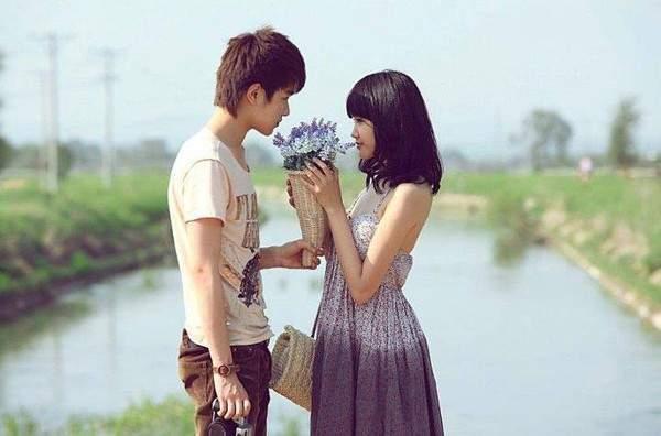 Tình yêu, thành thật, trái tim, hạnh phúc, tuổi 20, vấp ngã, thật lòng
