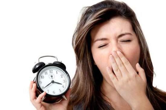 Thiếu ngủ có thể khiến bạn suy giảm ham muốn tình dục