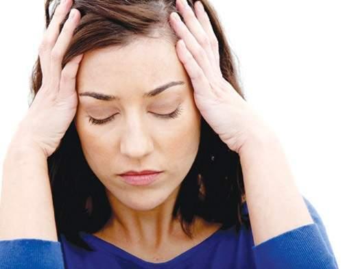 """Căng thẳng, lo lắng cũng là nguyên nhân khiến """"chuyện chăn gối"""" bị bỏ quên"""