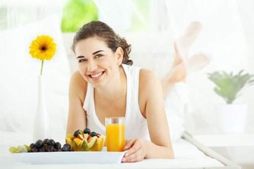 Sức khỏe, thói quen tốt cho sức khỏe, bí quyết khỏe mạnh, chỉ nha khoa, rửa tay, hoa quả, rau