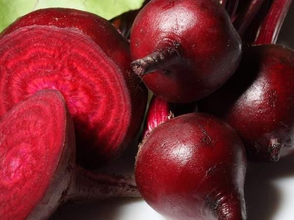 8 loại rau củ quả bạn nên ăn trong mùa thu đông 1