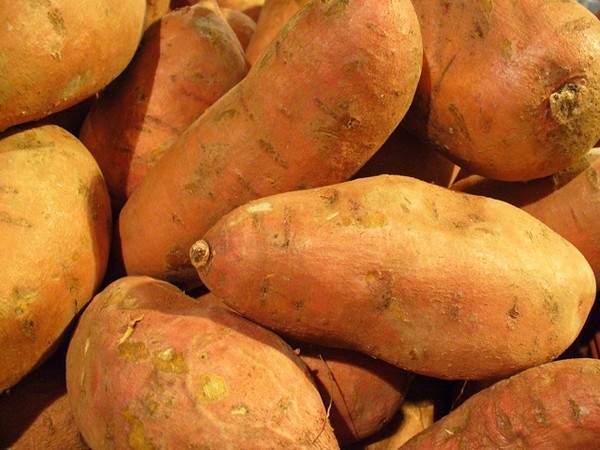 8 loại rau củ quả bạn nên ăn trong mùa thu đông 7