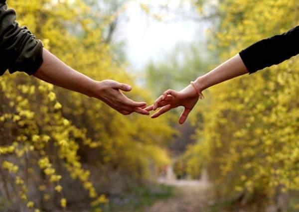 Tình yêu, tình cảm, qua một lần đò, khó khăn, đối mặt, tâm lý khi yêu