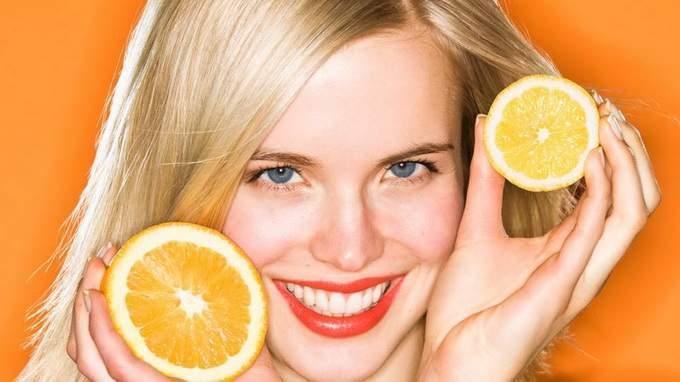 Đắp mặt nạ, nước cốt chanh, trị mụn, làm đẹp, dưỡng da, làm đẹp toàn diện, cam, bưởi, quýt