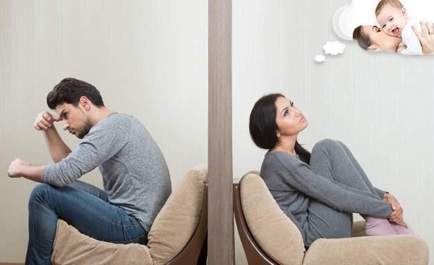 """Yếu sinh lý giảm cảm giác thăng hoa, khó khăn có """"baby"""""""