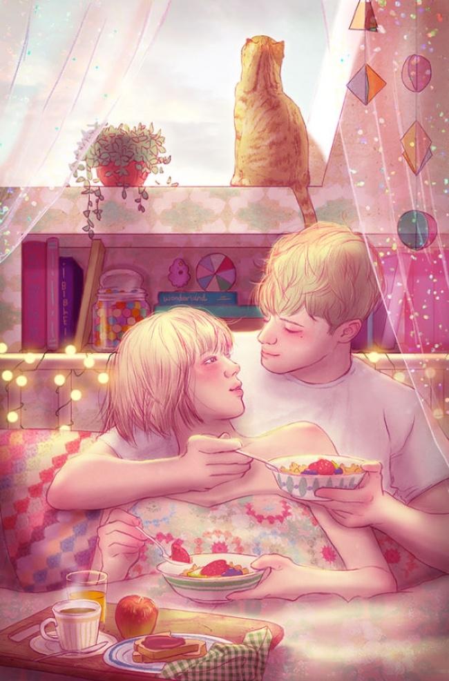 tình yêu, hạnh phúc, cua so tinh yeu