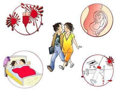 hiv, miễn dịch, tinh dịch, âm đạo, truyền máu, mang thai, miễn dịch, quan hệ,