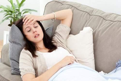 nhiễm độc thai nghén, nôn nghén, tiền sản giật, sản giật, đề phòng sản giật, huyết áp cao, sảy thai, sinh non,