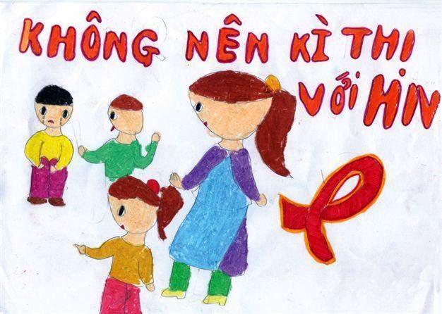 hiv, đường lây truyền hiv, miễn dịch, nhiễm trùng cơ hội, giai đoạn hiv, tuổi thọ người hiv, hệ miễn dịch,