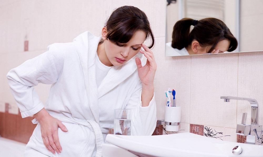 điều trị nghén nặng khi có thai, mang thai, nghén nặng, triệu chứng,sử dụng thuốc