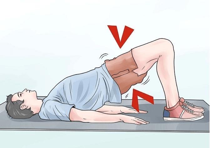 Bài tập kegel- Phương pháp chống xuất tinh sớm hiệu quả