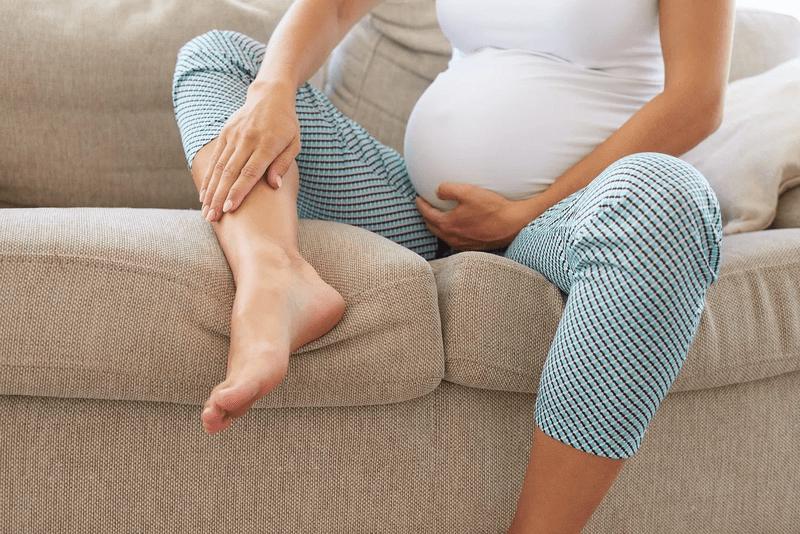 Làm thế nào để cải thiện tình trạng chuột rút khi mang thai
