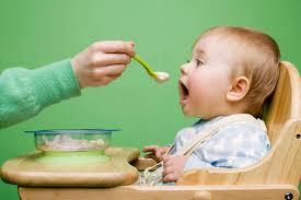 Những loại gia vị mẹ có thể nêm vào đồ ăn dặm của bé