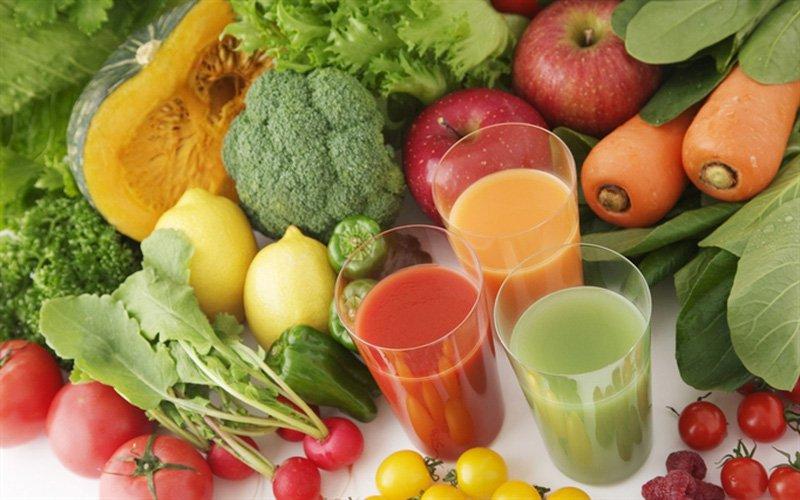 Những lưu ý trong chế độ ăn uống của người bị u xơ tử cung