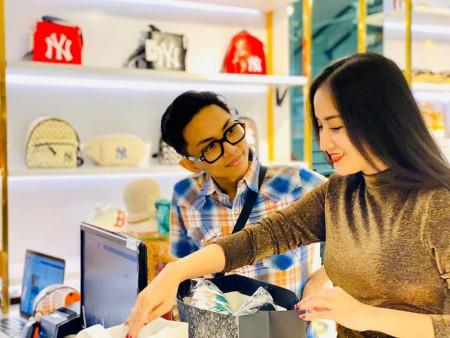 Sao Việt, Valentine valentine 2020, 14/2, Thu Minh, Trường Giang