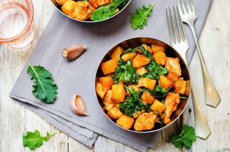 khoai, khoai lang, chế biến khoai lang, giảm cân, khoai lang chiên, cua so tinh yeu