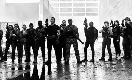 no time to die, fast&furious, top gun maverick, G.I.JOE 3: Snake Eyes, the tomorrow war , cua so tinh yeu