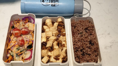 ăn chay, sức khỏe, tôn giáo, món ngon