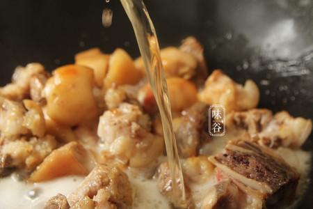 Châm giò hầm bia, thịt lợn, món ngon, vào bếp, cẩm nang