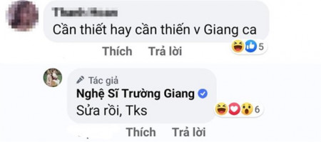 Trường Giang, mạng xã hội, Nhã Phương, hài hước
