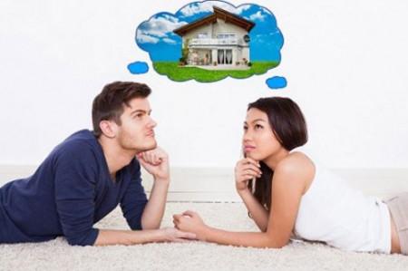 nhà chồng, ở riêng, ở riêng với bố mẹ chồng, sống chung bố mẹ chồng, kết hôn