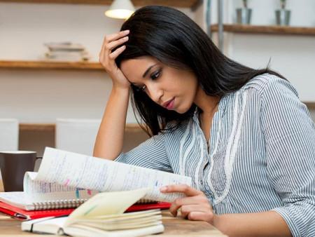 làm việc online, làm việc tại nhà, Covid-19, online, căng thẳng