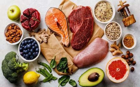 giảm cân, giảm cân tại nhà, tăng cường sức khỏe, thử thách giảm cân, thói quen giảm cân