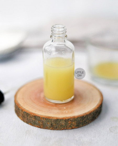 Gừng, hương thảo, tinh dầu ngăn rụng tóc, dưỡng tóc tự nhiên