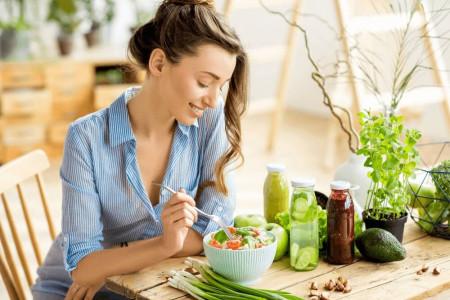 thực phẩm chống lão hóa, chăm sóc da, quá trình lão hóa