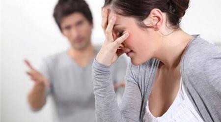 ly hôn, mâu thuẫn vợ chồng, gia đình, chồng ngoại tình