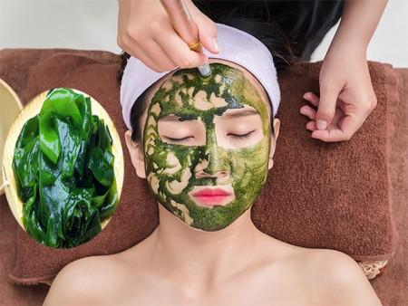 mặt nạ thải độc, thải độc da, làm đẹp tự nhiên, mặt nạ thiên nhiên, chăm sóc da
