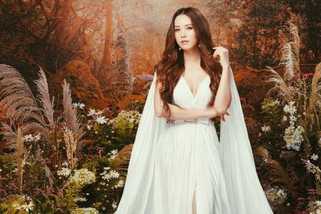 Á hậu Thụy Vân, giám khảo, giám khảo Hoa hậu Việt Nam, Hoa hậu Việt Nam 2020, Thụy Vân làm giám khảo