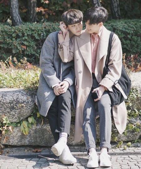 tình yêu, gay couple, Tình yêu thời thanh xuân, câu chuyện LGBT