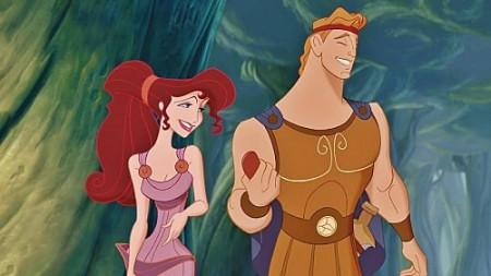 cổ tích, Disney, phim hoạt hình
