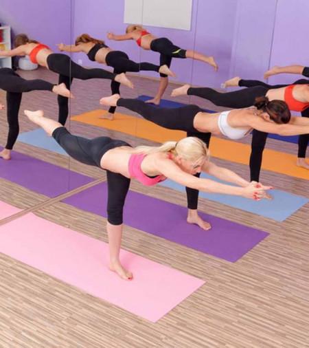yoga, rèn luyện sức khỏe, Yin Yoga, Ashtanga Yoga