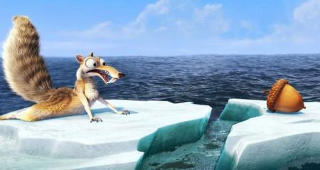 """Ảnh hiếm về loài sóc """"ma cà rồng"""" có chiếc đuôi xù – Động vật"""