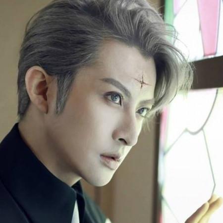 Anh chàng cosplay là trai cũng đẹp, là gái càng khiến người ta mê mẩn