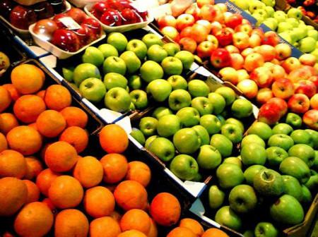 Những ngày như thế này cần ăn ít cay nhiều chua để khỏe mạnh cả mùa đông