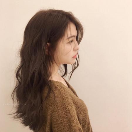 Xoăn sóng lơi - kiểu tóc hoàn hảo mà các cô nàng tóc dài tìm kiếm bấy lâu nay