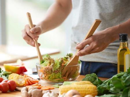 Dinh dưỡng và sức khỏe sinh lý nam giới