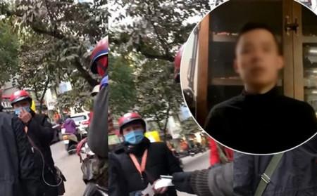 Chủ quán thịt nướng nổi tiếng Chùa Láng xin lỗi sau lùm xùm chửi bới shipper: 'Em đã 30 tuổi nhưng vẫn còn dại'