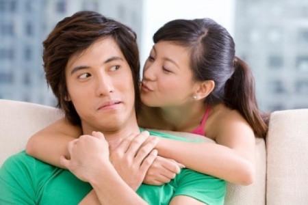 Khi vợ chồng giận nhau, vợ chỉ cần nói những lời này chồng sẽ phải mềm lòng ngay lập tức