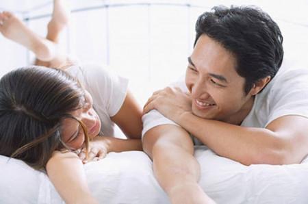5 yếu tố tăng cường sức khỏe sinh sản nam giới
