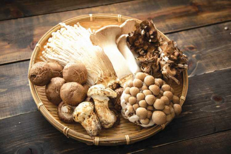 Loại siêu thực phẩm nhiều dinh dưỡng và không gây tăng cân